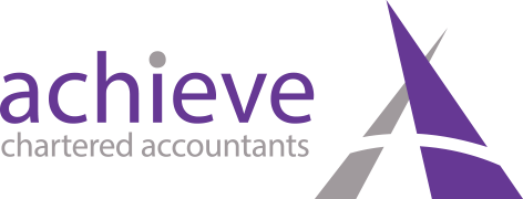 Achieve Chartered Accountants Retina Logo